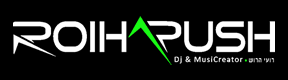 DJ רועי הרוש